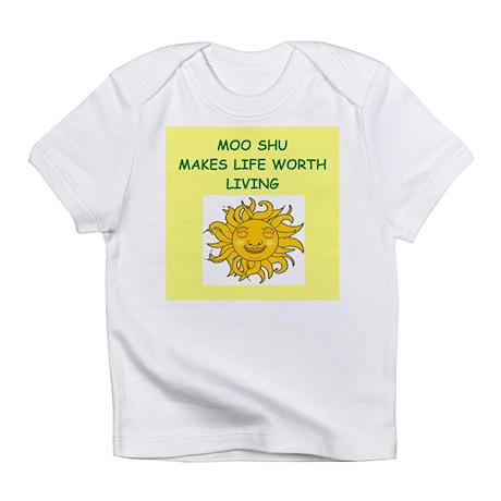 MOOSHU Infant T-Shirt