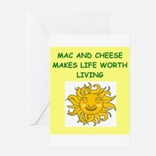 MAC Greeting Card