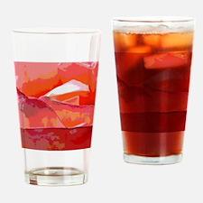 Unique Layered wedding Drinking Glass