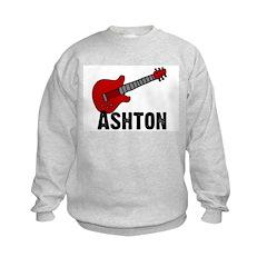 Guitar - Ashton Sweatshirt
