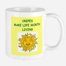 CREPES Mug