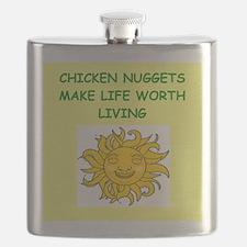 CHICKENNUG Flask