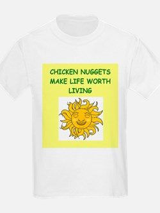 CHICKENNUG T-Shirt