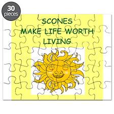 SCONES Puzzle