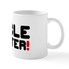 UNCLE FESTER! Small Mug