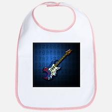 KuuMa Guitar 02 (B) Bib