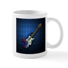 KuuMa Guitar 02 (B) Mug