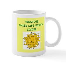 FROSTING Mug