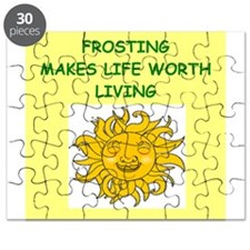 FROSTING Puzzle