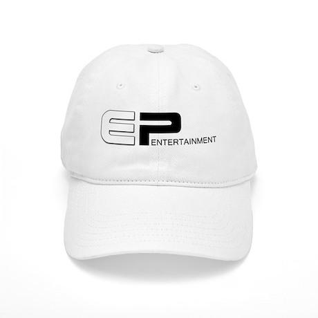 Company Logo Baseball Cap