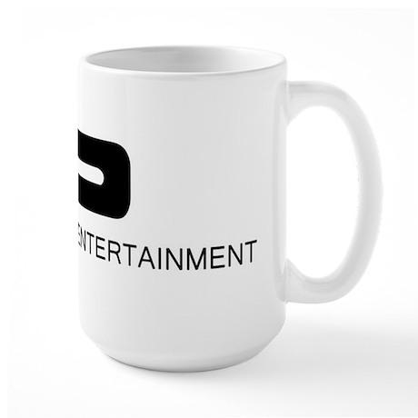 Company Logo Mug