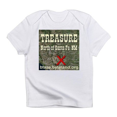 The Blaze Infant T-Shirt