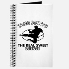 Tang Soo Do the real sweet science Journal