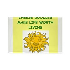CHEESE Rectangle Magnet