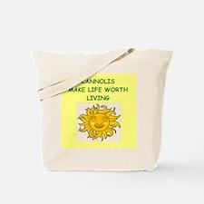 CANN Tote Bag