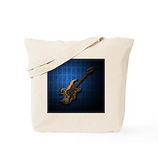 KuuMa Guitar 04 (B) Tote Bag