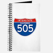 Interstate 505 - CA Journal