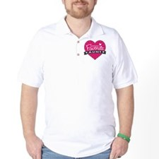 Favorite Aunt Pink T-Shirt