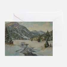 PTXpress Adirondack Greeting Cards (Pk of 10)