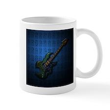 KuuMa Guitar 04 (B) Mug
