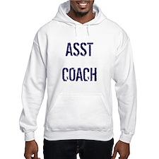 Asst Coach Jumper Hoody