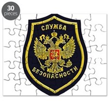 FSB patch Puzzle