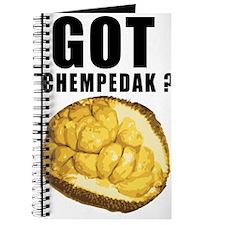 Got Chempedak ? Journal