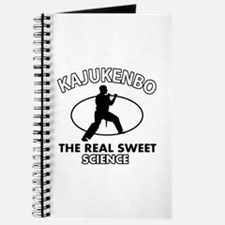 Kajukenbo the real sweet science Journal