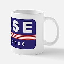 Support Kevin Zeese Mug