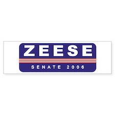 Support Kevin Zeese Bumper Bumper Sticker