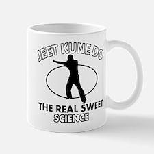 Jeet Kune Do the real sweet science Mug