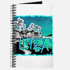Ibiza island Journal