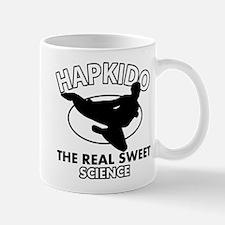 Hapkido the real sweet science Mug