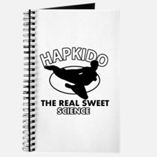 Hapkido the real sweet science Journal