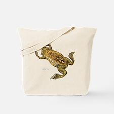 Surinam Toad Tote Bag