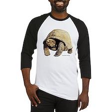 Galapagos Tortoise Baseball Jersey