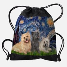 MP-STARRY-CairnTRIO-4-13-21.png Drawstring Bag
