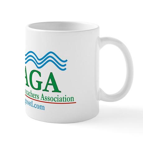 SLAGA Mug