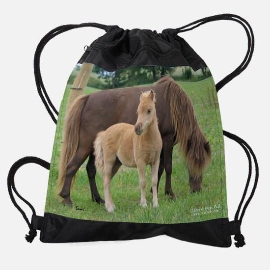 sfdec.png Drawstring Bag