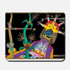 Beauty All Around Us Mousepad