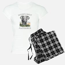 Masterpiece Pajamas