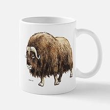 Musk Ox Mug