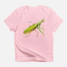 Praying Mantis Insect Infant T-Shirt