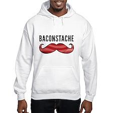 Baconstache Hoodie