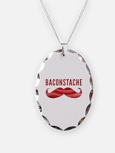 Baconstache Necklace