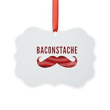Baconstache Ornament