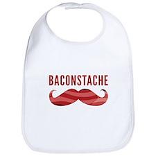 Baconstache Bib