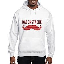 Baconstache Jumper Hoody
