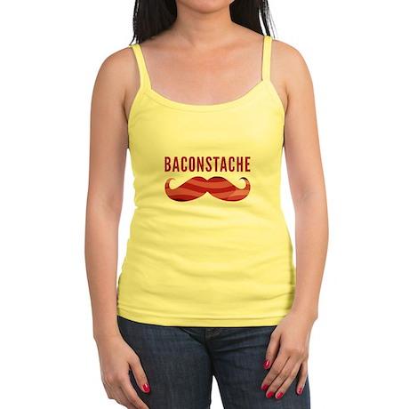 Baconstache Jr. Spaghetti Tank