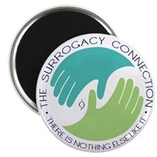The Surrogacy Connection Magnet